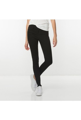 Levi's Kadın Jean Pantolon 720 High Rise Super Skinny 52797-0000