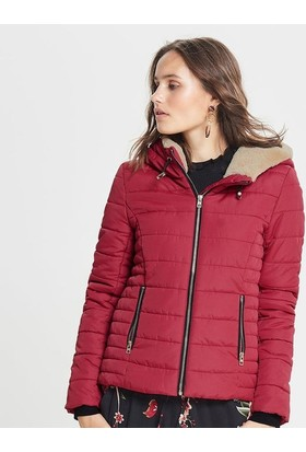 Only Mont Onlshelly Short Hooded 15156499-SCO