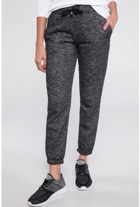 Defacto Kadın Fermuarlı Cepli Jogger Pantolon