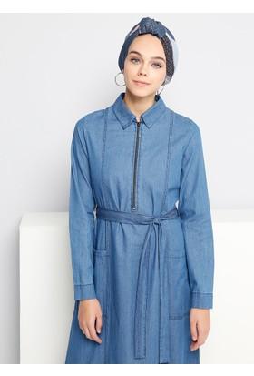 64013874b03f8 Benin Tesettür Elbise ve Modelleri - Hepsiburada.com