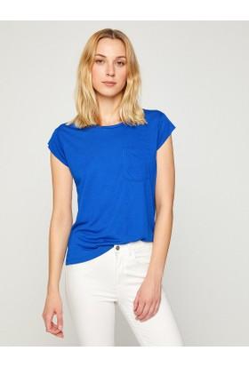 47d8e2dbd351b Koton Kadın T-Shirt ve Modelleri - Hepsiburada.com