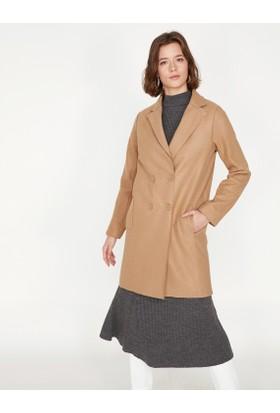 9f02f25095f3e Kahverengi Kadın Kabanlar Modelleri ve Fiyatları & Satın Al - Sayfa 2