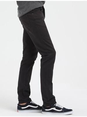 Loft Lf2008979 Erkek Chıno Pantolon Antrasit