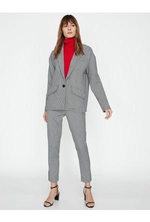 0b021e9a55b2f Koton Kadın Ceketler ve Modelleri - Hepsiburada.com