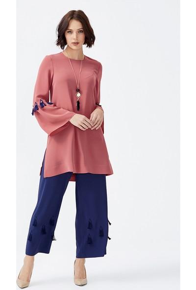 Seçil Kadın Pantolon 033060