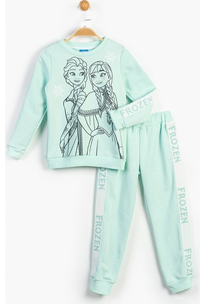 Disney Frozen Çocuk Takım 13606