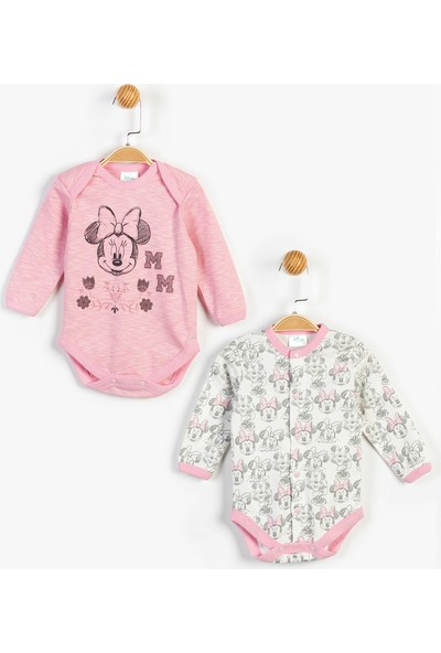 Disney Minnie Mouse Bebek 2'Li Body 13419