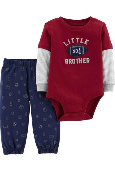 Carter's Erkek Bebek 2'Li Set - Bps 121I652