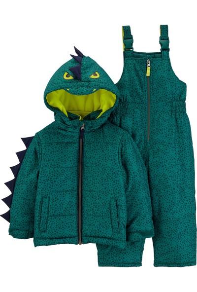 Carter's Erkek Bebek Kar Kıyafeti C2186S98