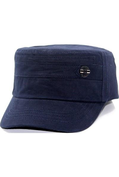 Rd Ekoavm Avcı Kastro Model Şapka Rds016