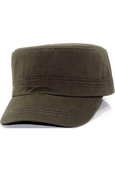 Rd Ekoavm Kastro Model Avcı Şapka Rds013
