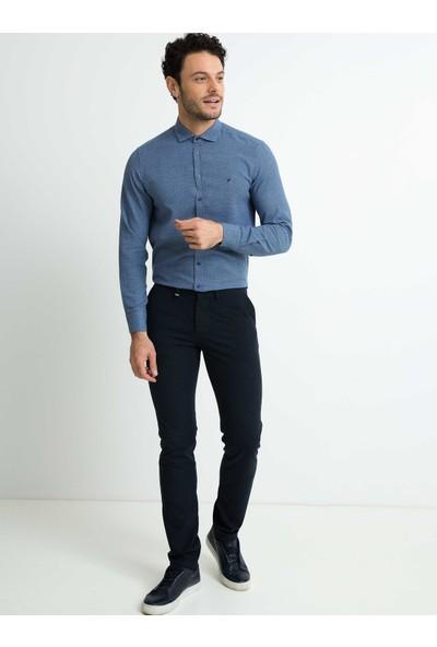 Cacharel Erkek Dokuma Gömlek | 50192788-Vr033