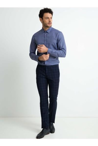 Cacharel Erkek Dokuma Gömlek | 50192797-Vr033