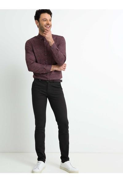 Cacharel Erkek Dokuma Gömlek   50193040-Vr014