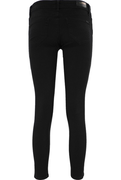 Five Pocket 5 Jeans Kadın Kot Pantolon 8508F289Sandra