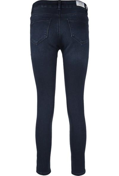 Five Pocket 5 Jeans Kadın Kot Pantolon 8515H423Sandra