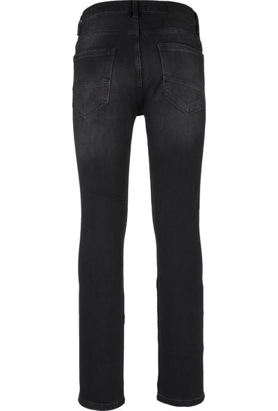 Five Pocket 5 Jeans Erkek Kot Pantolon 7144F234Porto