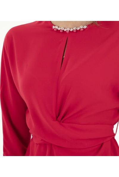 Ayhan Bluz Kadın Bluz 81072