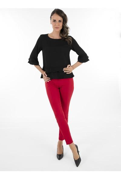 Ayhan Kadın Pantolon 7541