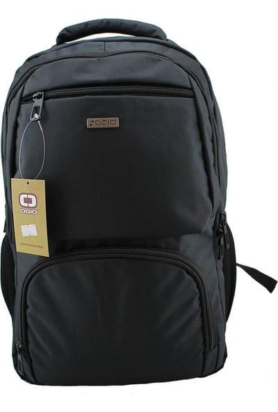 """Ogio Marka 17"""" Notebook Bölmeli Sırt-Seyahat Çantası"""
