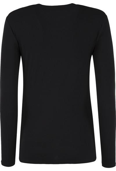 Armani Exchange Kadın T Shirt 6Zytau Yjc7Z 1200