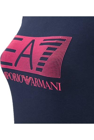 Ea7 Kadın T Shirt 3Ztt46 Tj29Z 1554