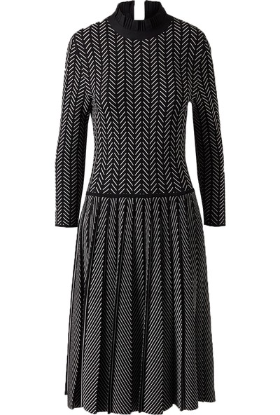 Emporio Armani Kadın Elbise 6Z2Av3 2M04Z 0999