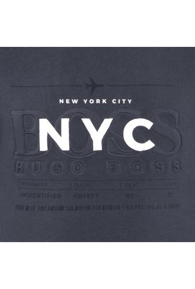 Hugo Boss Erkek Sweat 50394014 960