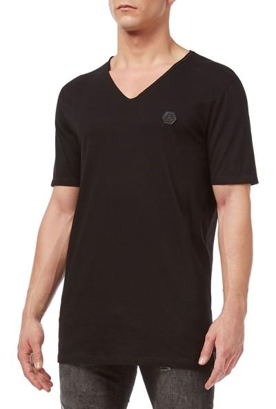 Philipp Plein Erkek T Shirt F18C Mtk2397 Pjy002N 02
