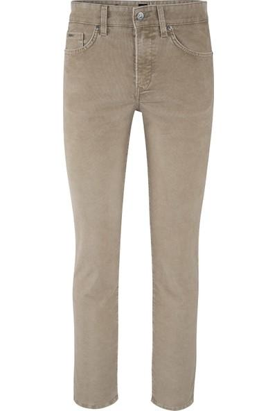 Hugo Boss Jeans Erkek Kadife Pantolon 50395135 266