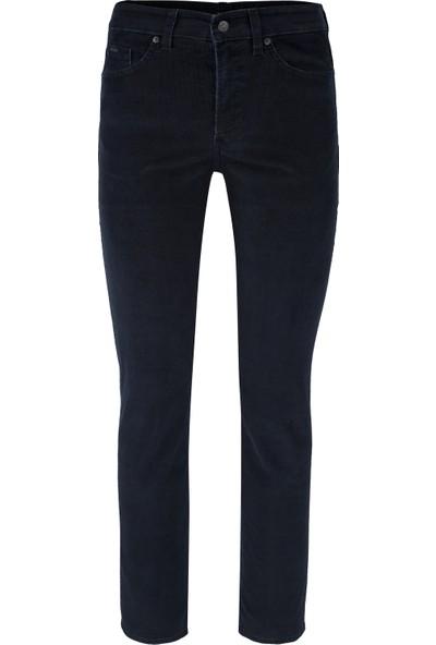 Hugo Boss Jeans Erkek Kadife Pantolon 50395135 480