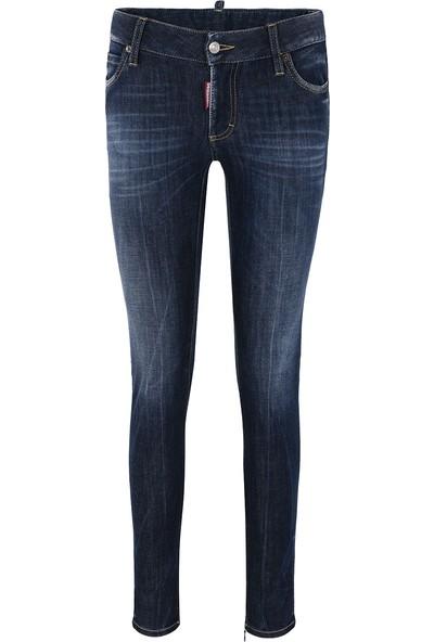 Dsquared2 Jeans Kadın Kot Pantolon S75Lb0047 S3064 1470