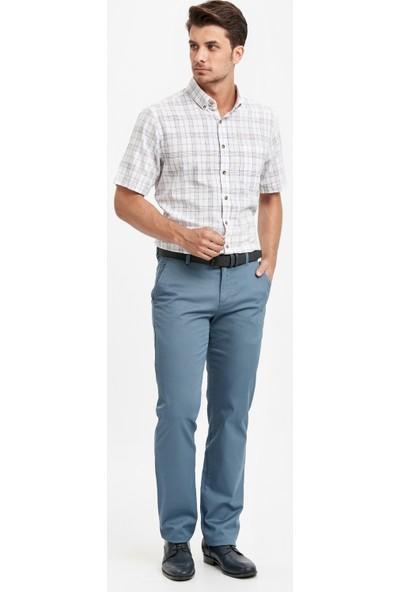 Lc Waikiki Erkek Armürlü Pantolon