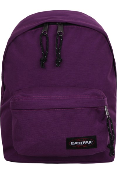 Eastpak Eas.Ek043 Orbit Sırt Çantası Unisex Sırt Çantası Siyah