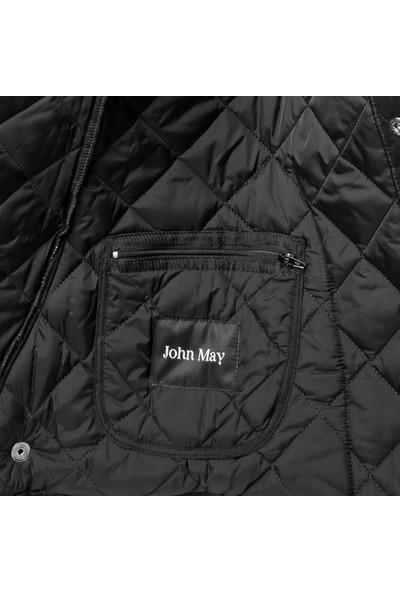 John May Erkek Mont