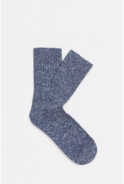 Mavi Çorap