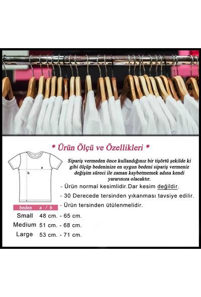 Taketshirt Astro Tişört Kpop Tshirt