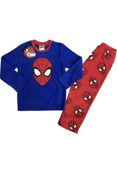 Marvel Spiderman Polar Eşofman Takım %100 Marvel Lisanslı - 5437