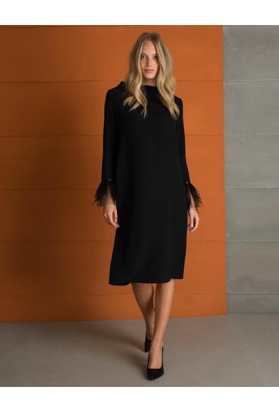 Pierre Cardin Dokuma Elbise | 50197301-Vr046