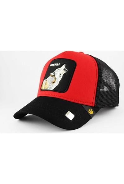 Goorin Kurt Desenli Şapka