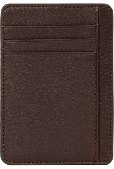 Cengiz Pakel Erkek Deri Kredi Kartlık Cüzdan Modelleri 2478