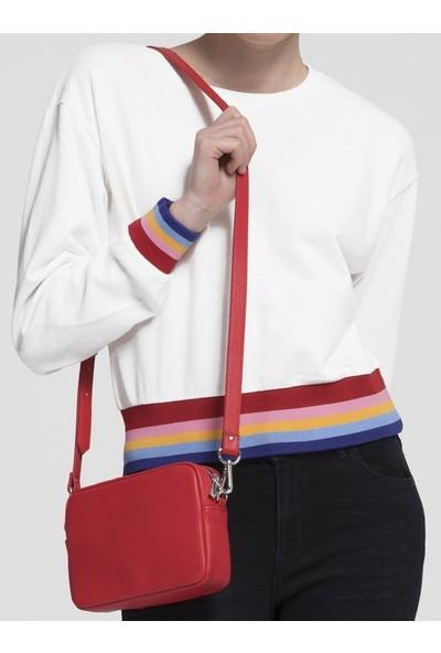 Loft Lf2019198 Kadın Sweatshirt