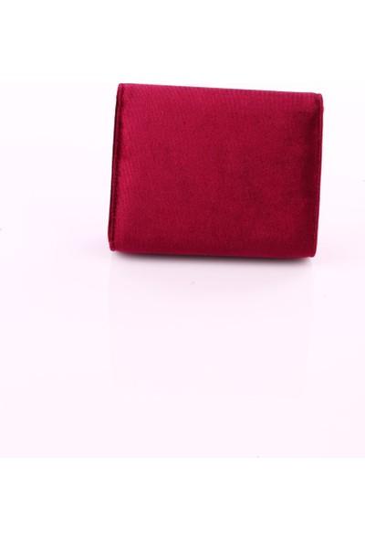 Matmazel 182Zr160 Kadın Abiye Çanta Kırmızı