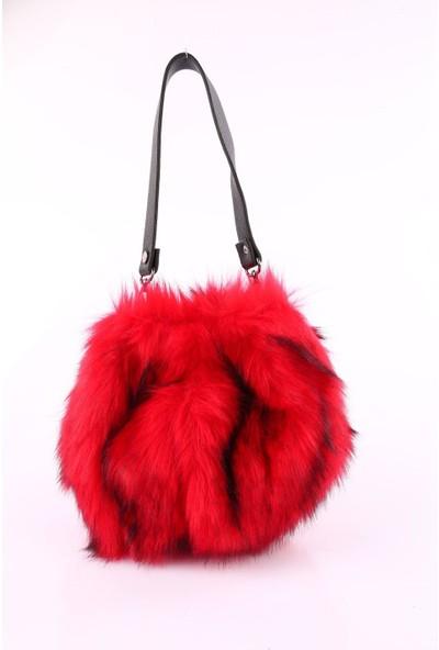 Vıenca B1974 Kadın Çanta Kırmızı