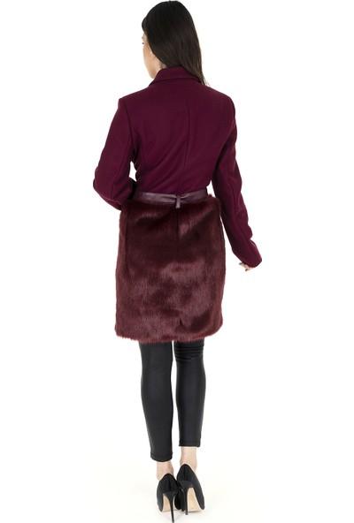 Versace Kadın Mont Gc7Hma9514623 516
