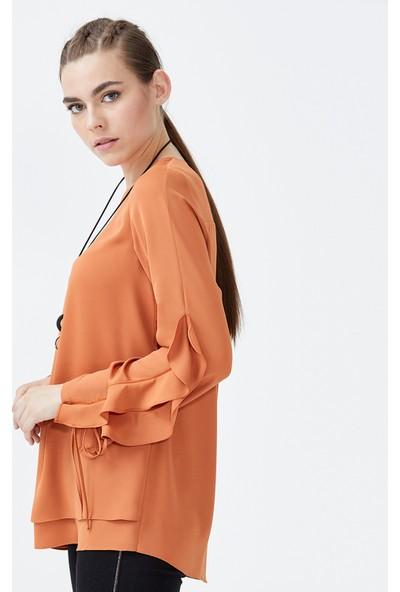 Seçil Kadın Bluz 1034085