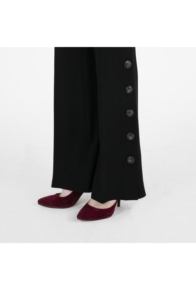 Mi Kadın Pantolon 37763418