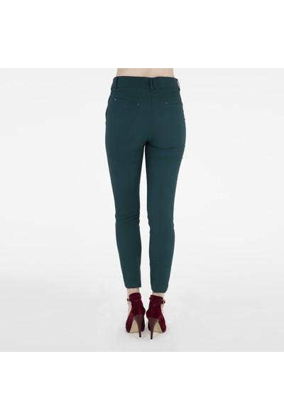 Modailgi Pantolon Kadın Pantolon 1974015