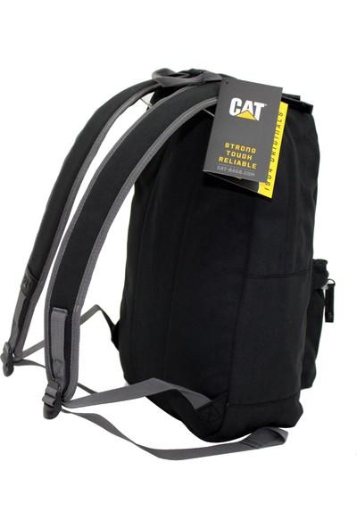 Cat 83141-88-S Caterpillar Siyah Sırt Çantası