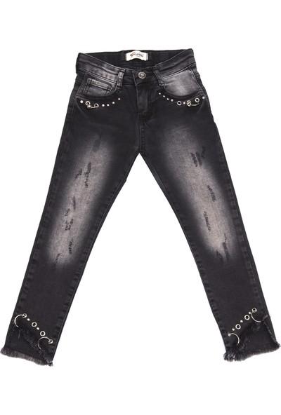 Escabel Kız Çocuk Pantolon 21897
